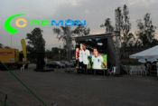 p10 DIP rental led screen