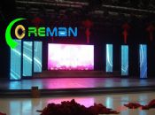 p4 stage led display